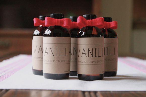 Vanilla extract
